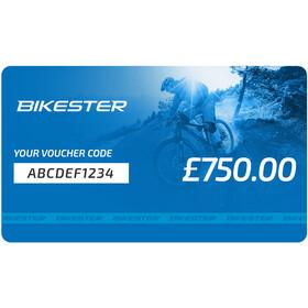 Bikester Gift Certificate £750